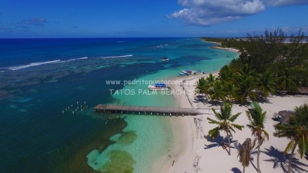 Pueblo de Mano Juan y Santuario de Tortugas