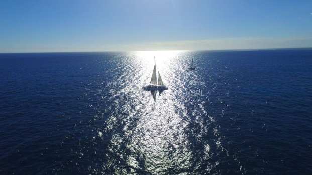 Travesía catamarán saona completa VIP