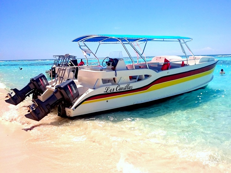 charter privado punta cana